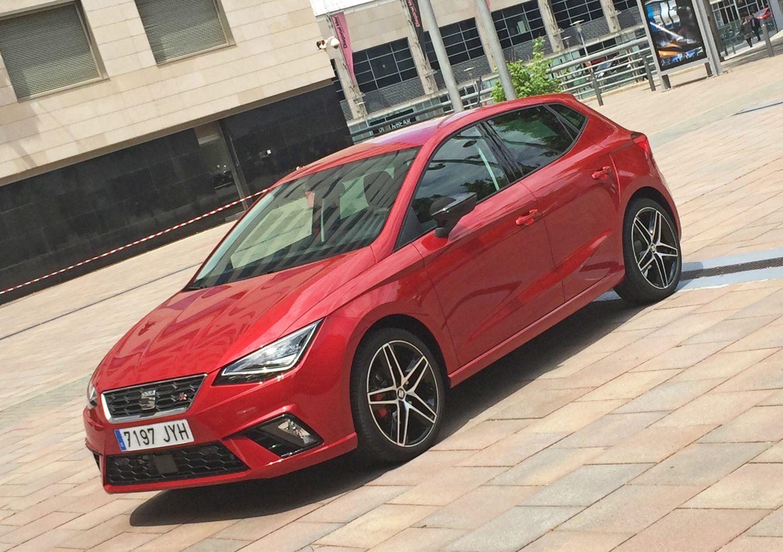 Nuova SEAT Ibiza: tutta nuova e anche a GPL
