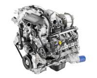 GM Duramax 6.6L V8 MY17 (L5P): focus tecnico