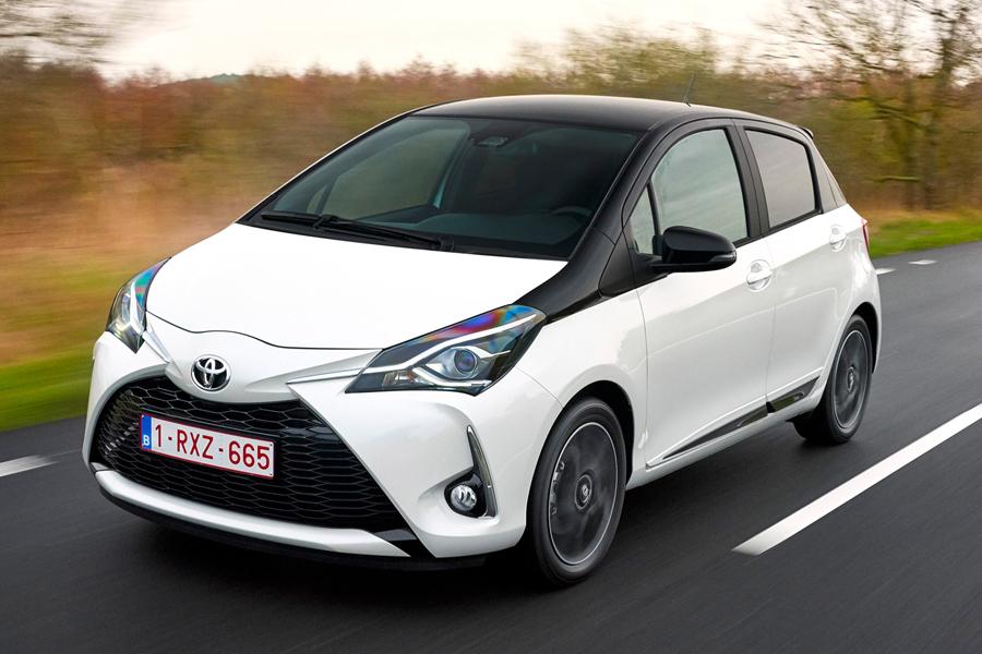 Toyota, sviluppata in Giappone la prima assicurazione per auto connesse