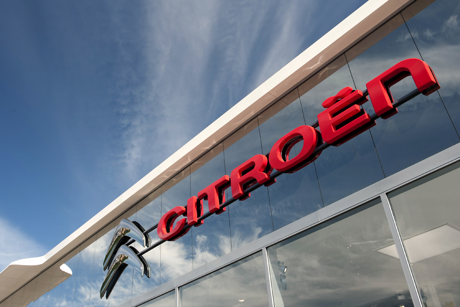 Citroën Italia, prosegue anche in ottobre il trend positivo