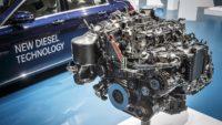Nuovi diesel Mercedes: questione di convenienza