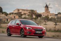 Subaru Impreza: l'era della maturità