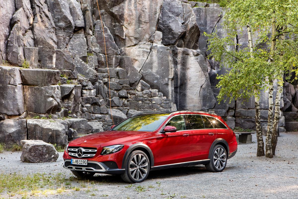 Mercedes-Benz EcoBonus Run: parola d'ordine, giù i consumi