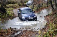 Mercedes Classe X: il pick-up dalla doppia anima