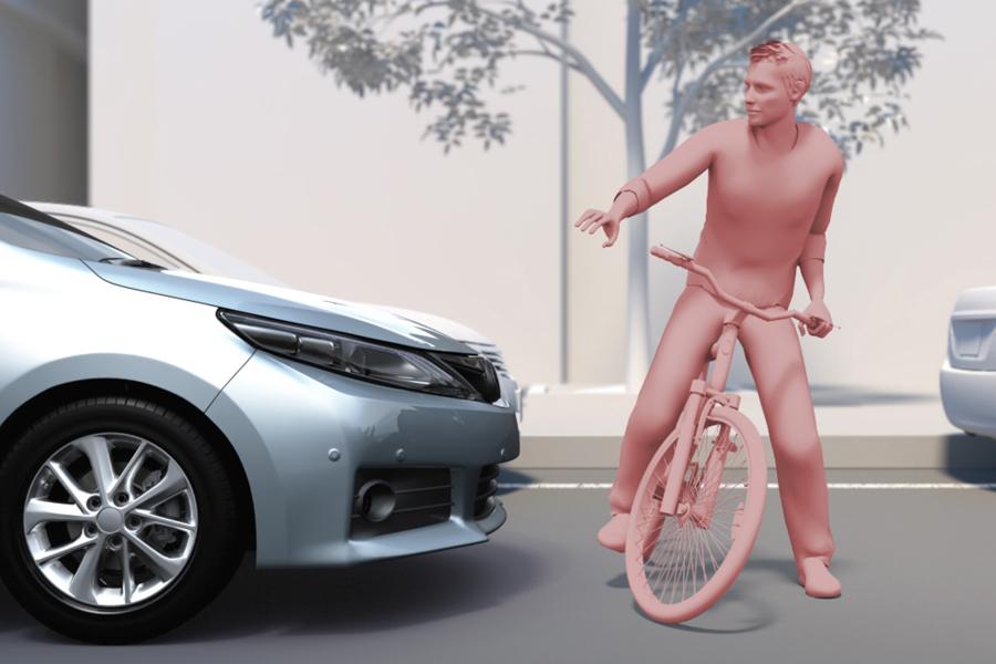 Toyota Safety Sense, la seconda generazione