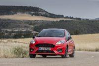 Ford Fiesta ST-Line e Vignale: la sportiva e l'elegante