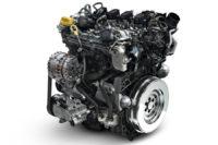 Renault lancia un nuovo motore