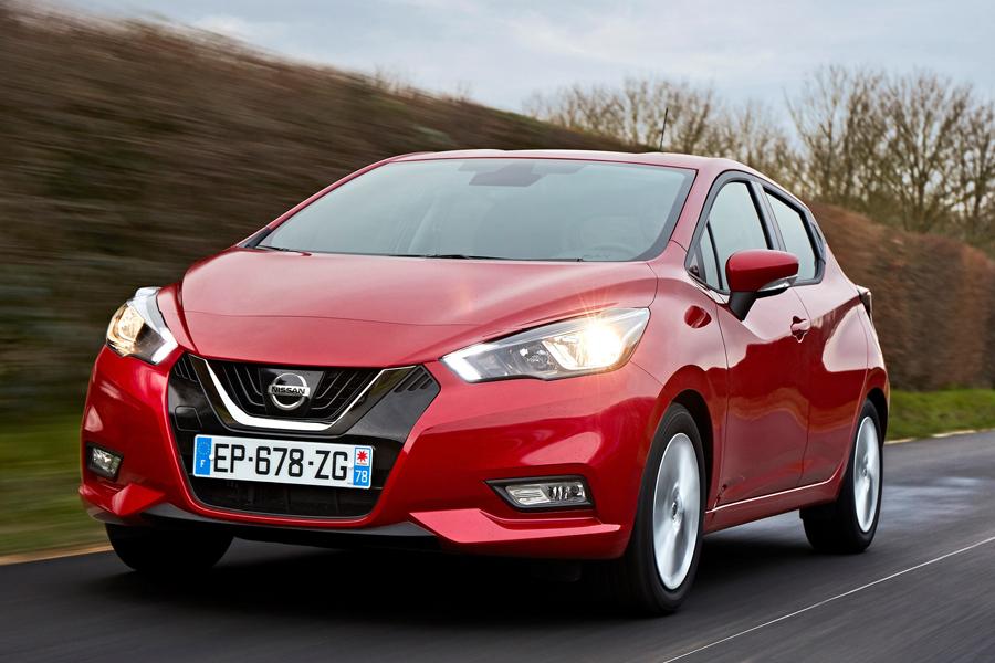 Nissan Micra, risparmiosa con il Mille a benzina