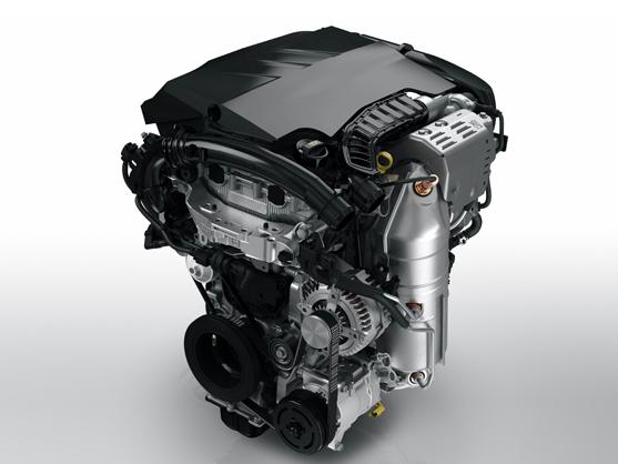Motori PSA: l'innovazione continua
