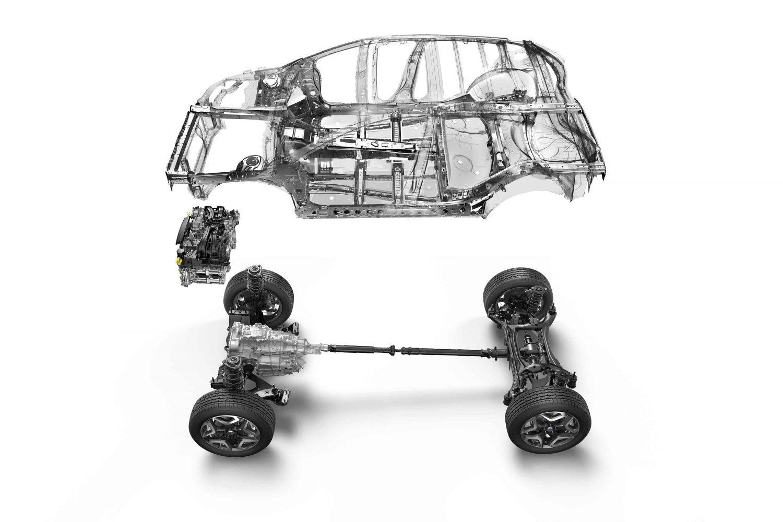 Subaru XV: ovunque in sicurezza