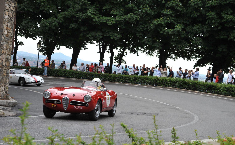 Alfa Romeo Giulietta 1300 Sebring