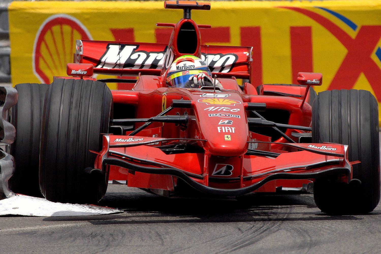 Ferrari, Red Passion
