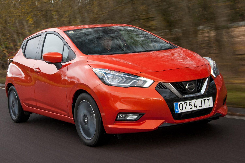 Nissan Micra rivoluziona anche il concetto di viaggio