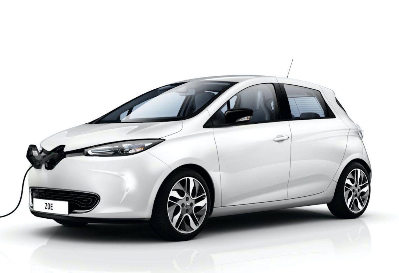 Renault per la mobilità elettrica