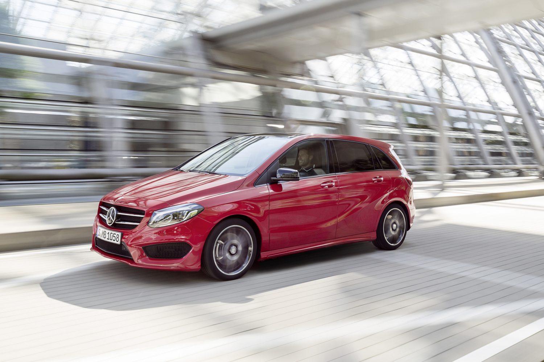 Mercedes e il Ludotech