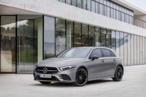 Nuova Mercedes Classe A: la prima della Classe...