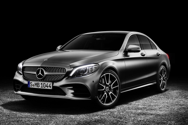 Mercedes Classe C, a Ginevra la vedremo tutta nuova