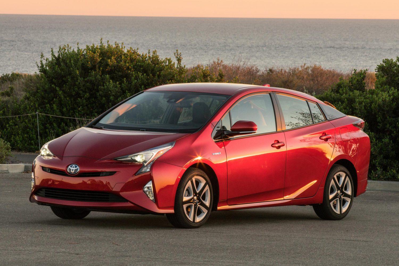 Toyota sviluppa un nuovo magnete per motori elettrici