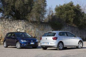 Volkswagen gamma TGI: verso le auto a biometano