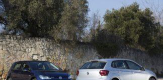Volkswagen TGI