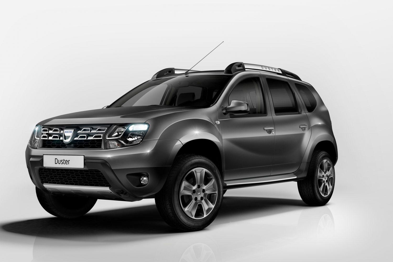 Dacia supera 1 milione di veicoli venduti in Francia
