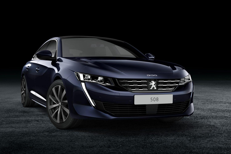 Peugeot 508: oltre il concetto di berlina