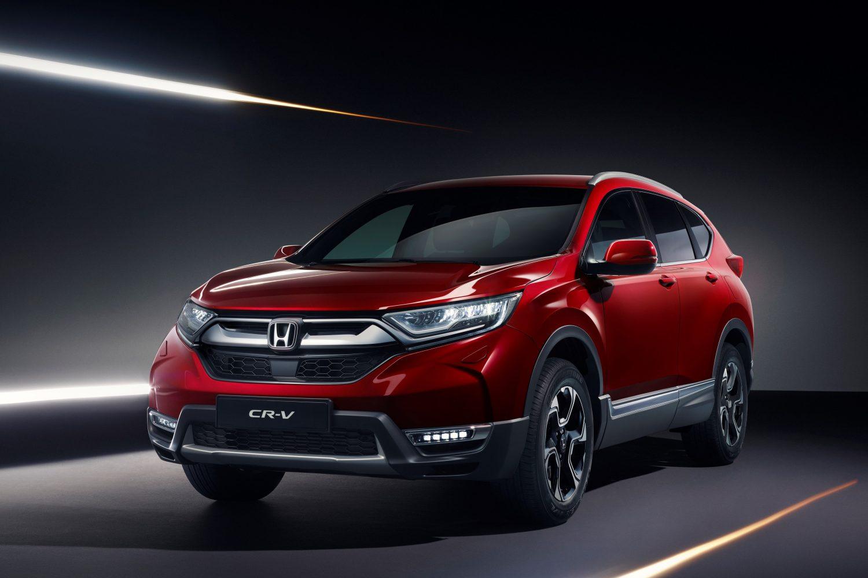 Honda al Salone di Ginevra