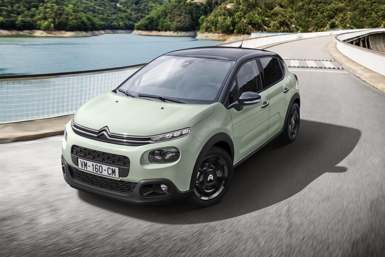 Citroën C3 raggiunge quota 300mila