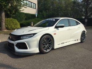 JAS Motorsport: eccellenza italiana