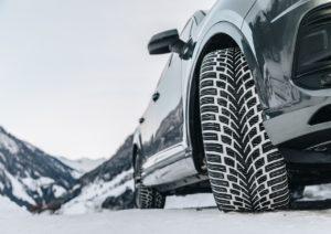 Nokian WR SUV 4: più furbo dell'inverno