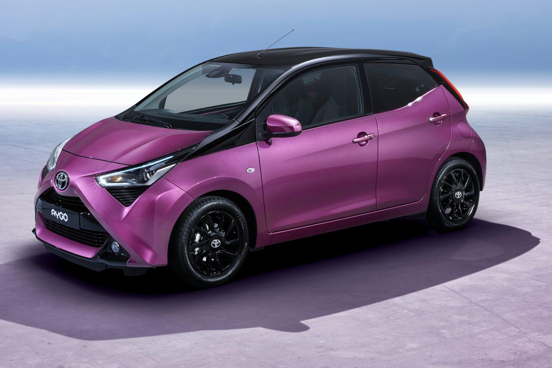 Novità Toyota al Salone di Ginevra