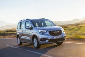 Opel Combo Life: buon sangue non mente