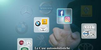 I numeri dei social media in ambito automotive