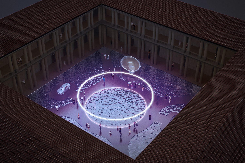 Audi City Lab 2018: design, tecnologia e lusso al Fuorisalone milanese