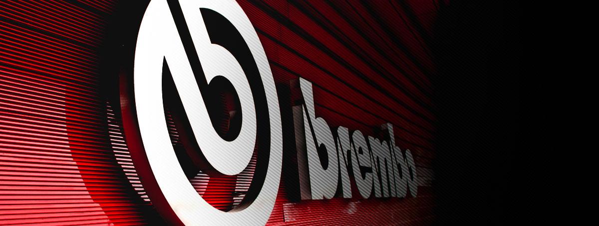 La nuova Carbon Factory di Brembo