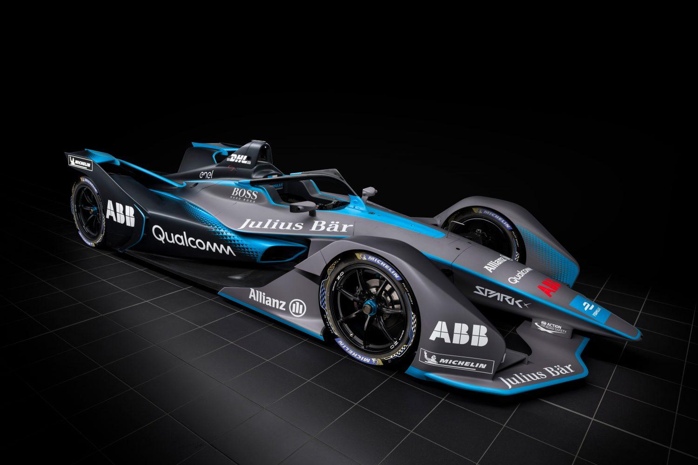 E' ufficiale: la Porsche entra nella Formula E