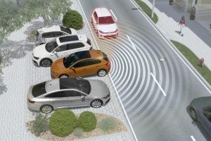 Volkswagen, più sicuri grazie al Rear Traffic Alert con Blind Spot Monitor