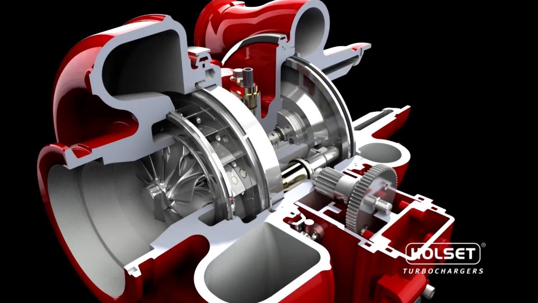 Sliding Nozzle: turbine a geometria variabile (VGT) ad anello scorrevole