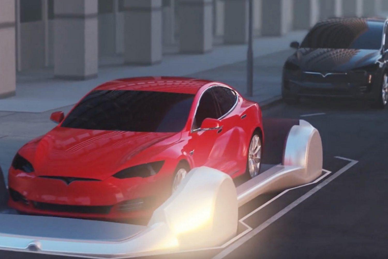 L'idea dei tunnel di Elon Musk