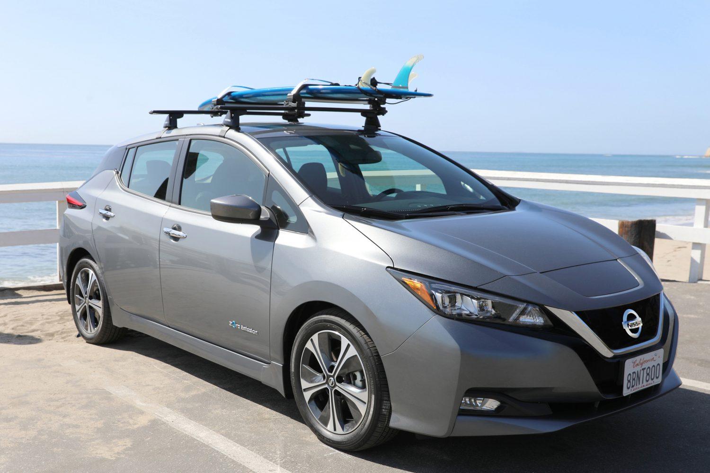 Nissan e Margot Robbie per la promozione della sostenibilità