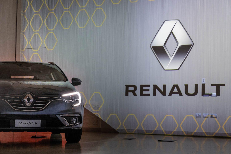 Renault: il rinnovamento e la semplificazione della gamma passa per MEGANE DUEL
