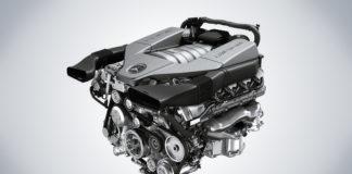 AMG 6.3 Litri V8