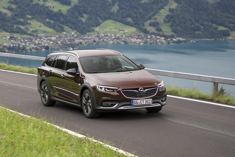 Opel Insignia Exclusive: una dream car fatta su misura