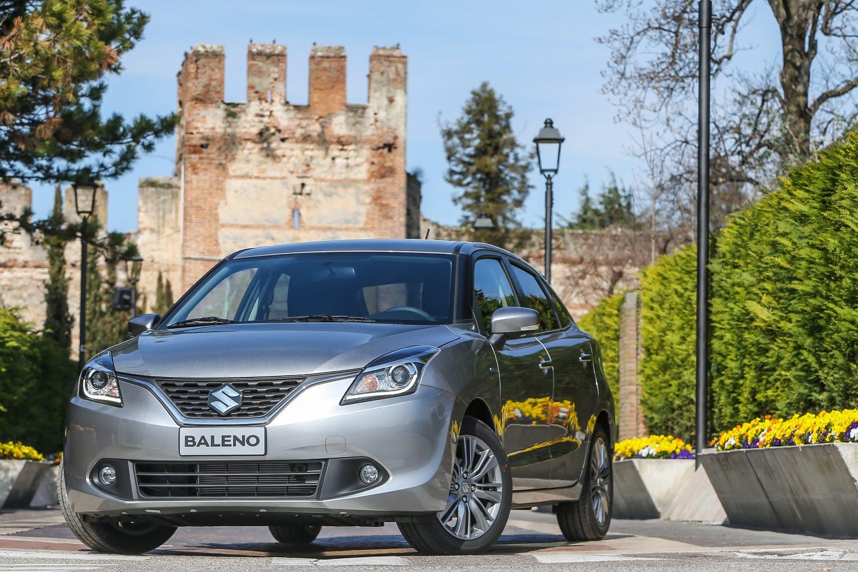 "Suzuki Hybrid e AGOS regalano un weekend ""eco friendly"""