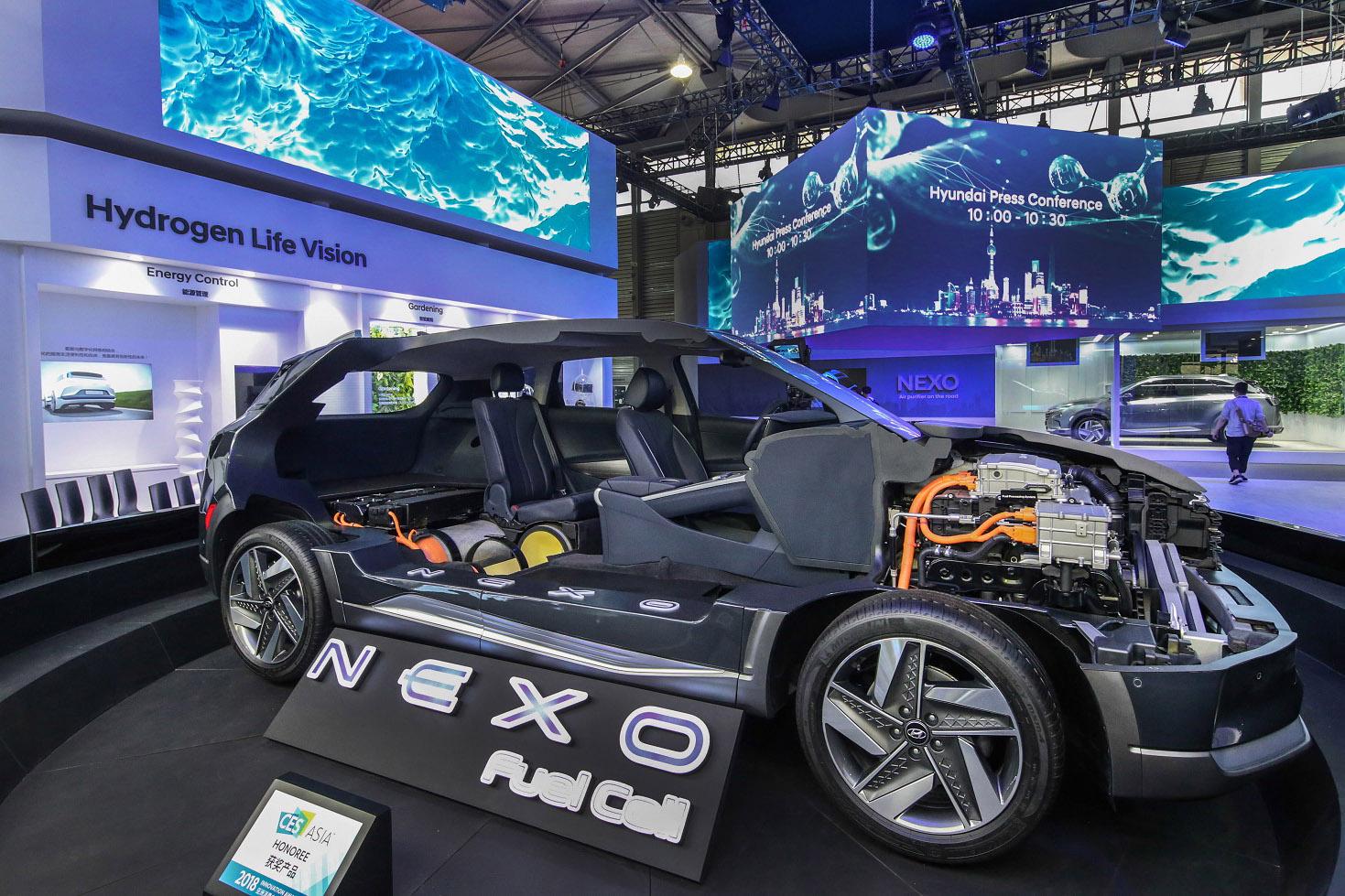 Hyundai annuncia una partnership con DeepGlint sull'intelligenza artificiale