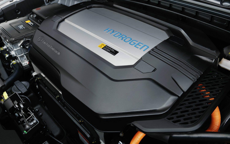 Hyundai e Audi insieme per iveicoli Fuel Cell
