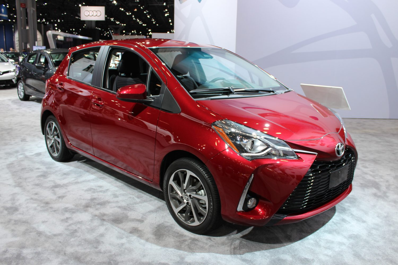 Toyota: a scuola di ibride