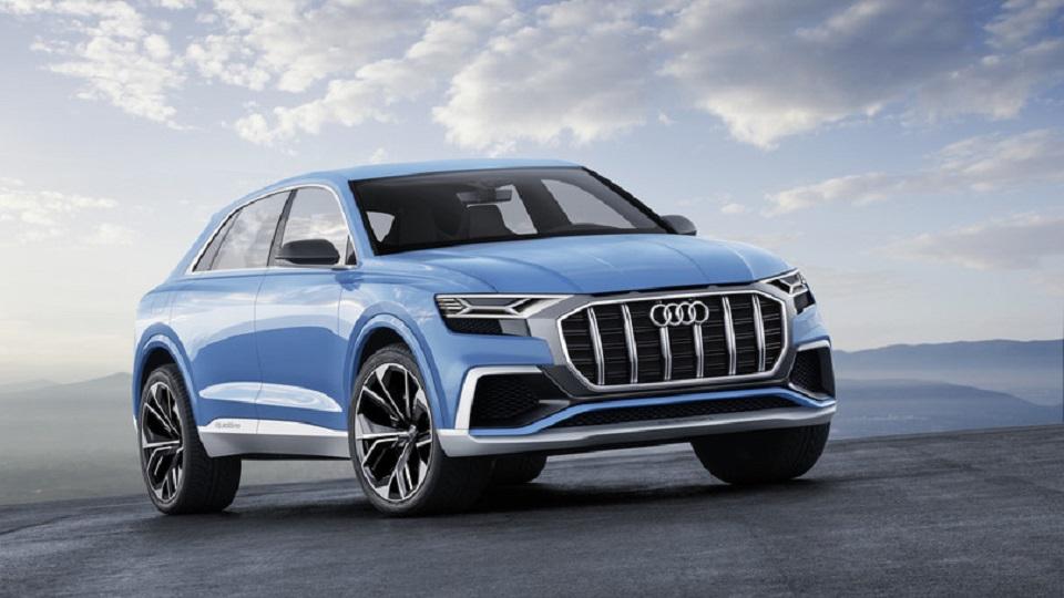 Il 2018 si apre con le nuove Audi e Mercedes. E' caccia ai nuovi modelli