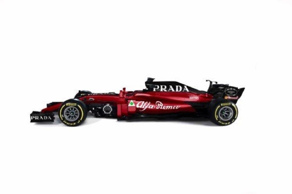 L'Alfa Romeo sbarca in Formula1?
