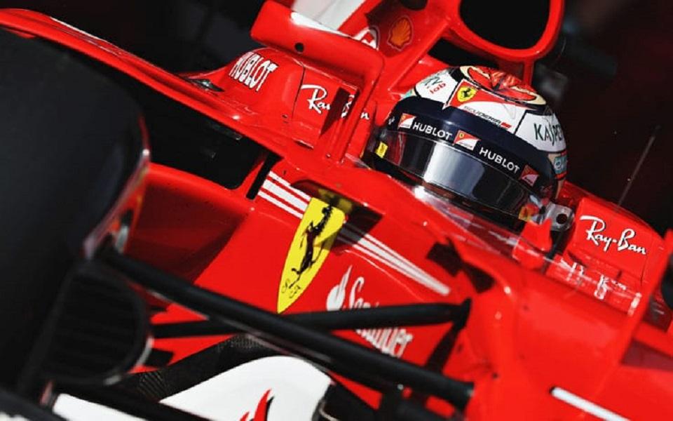 Test di Barcellona: la Ferrari sfreccia e si candida al Mondiale 2018